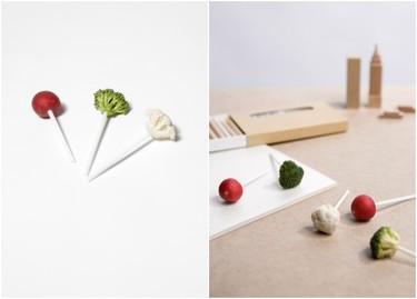 Alimentos diseñados para que no parezcan lo que son ¿Os suena?