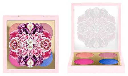 Mac X Patrickstarrr Floral Realness 2018 Collection 3