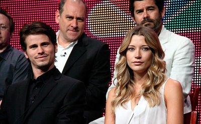 'The Event' podría continuar en Syfy en formato miniserie