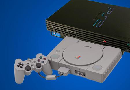 Sony podría estar trabajando en un emulador de PS1 y PS2 para PS4