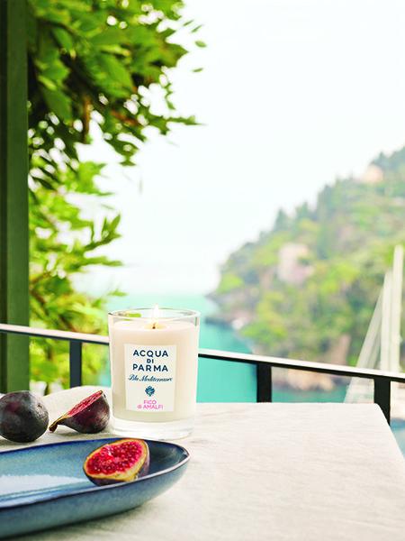 Home Collection Fico Di Amalfi Candle