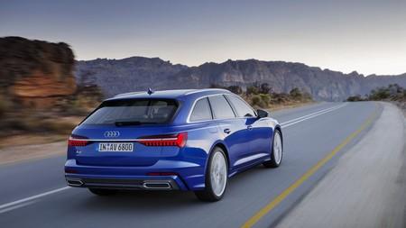 Audi A6 Avant 2019 7