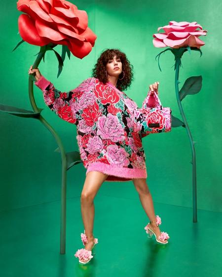 La colección que han creado Desigual y María Escoté va a ser lo más molón y colorido que vas a ver hoy (y en todo el otoño)