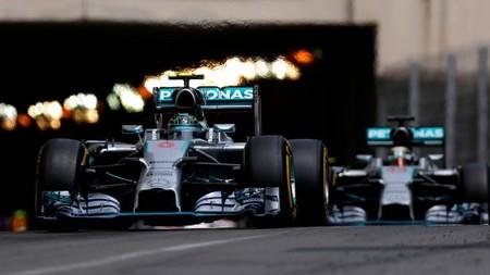 Ser el más rápido ya no es suficiente, Mercedes-AMG también quiere ser el más eficiente