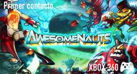 'Awesomenauts' para Xbox 360: primer contacto