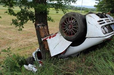 Dolorpasión™ es que se estrelle un McLaren F1 único