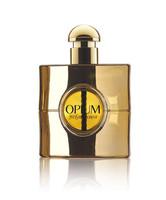 Opium de YSL nos muestra su lado más exclusivo con su versión dorada