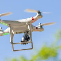 Google y la NASA están trabajando para crear un control de tráfico aéreo para los drones