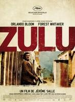 'Zulu', tráiler y cartel