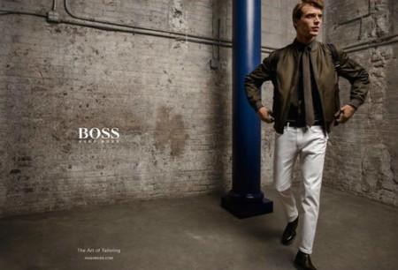 Boss Hugo Boss 2016 Fall Winter Mens Campaign 006