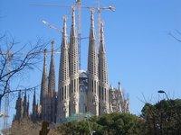 Los atractivos barceloneses más visitados durante el último año