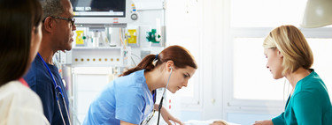 Derechos del niño hospitalizado: humanizar la atención es fundamental