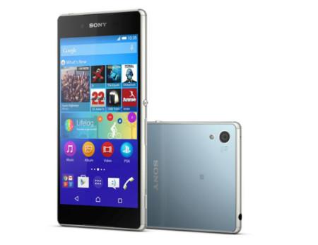 Sony presenta novedades la semana que viene, ¿sale el Xperia Z4 de Japón?