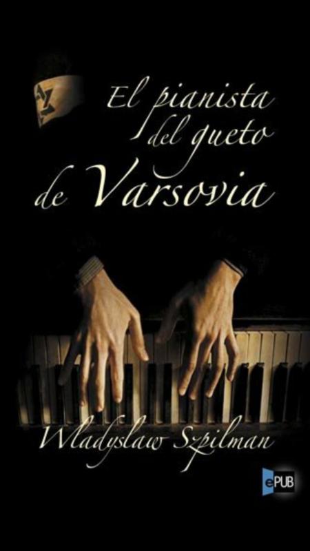 P El Pianista Del Gueto De Varsovia