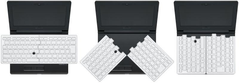 Portabook XMC10