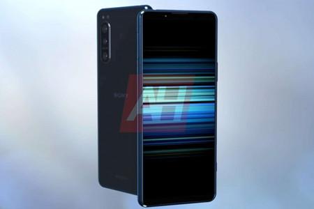 El Sony Xperia 5 II al descubierto: se filtran casi todas sus especificaciones