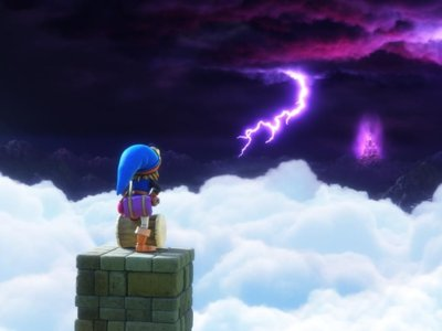 Probamos Dragon Quest Builders, el Minecraft-killer nipón