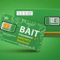 BAIT, el OMV de Walmart y Aurrera, permite realizar recargas adelantadas hasta por un año, pero solo para algunos