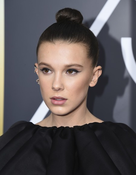 Millie Bobby Brown Deja Twitter1