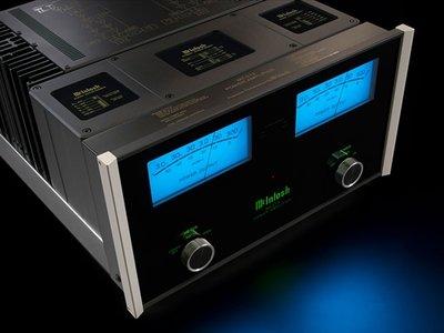 McIntosh renueva su gama de amplificadores estéreo con el potente MC312