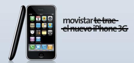 Lanzamiento del iPhone 3GS, ¿se podía hacer peor?