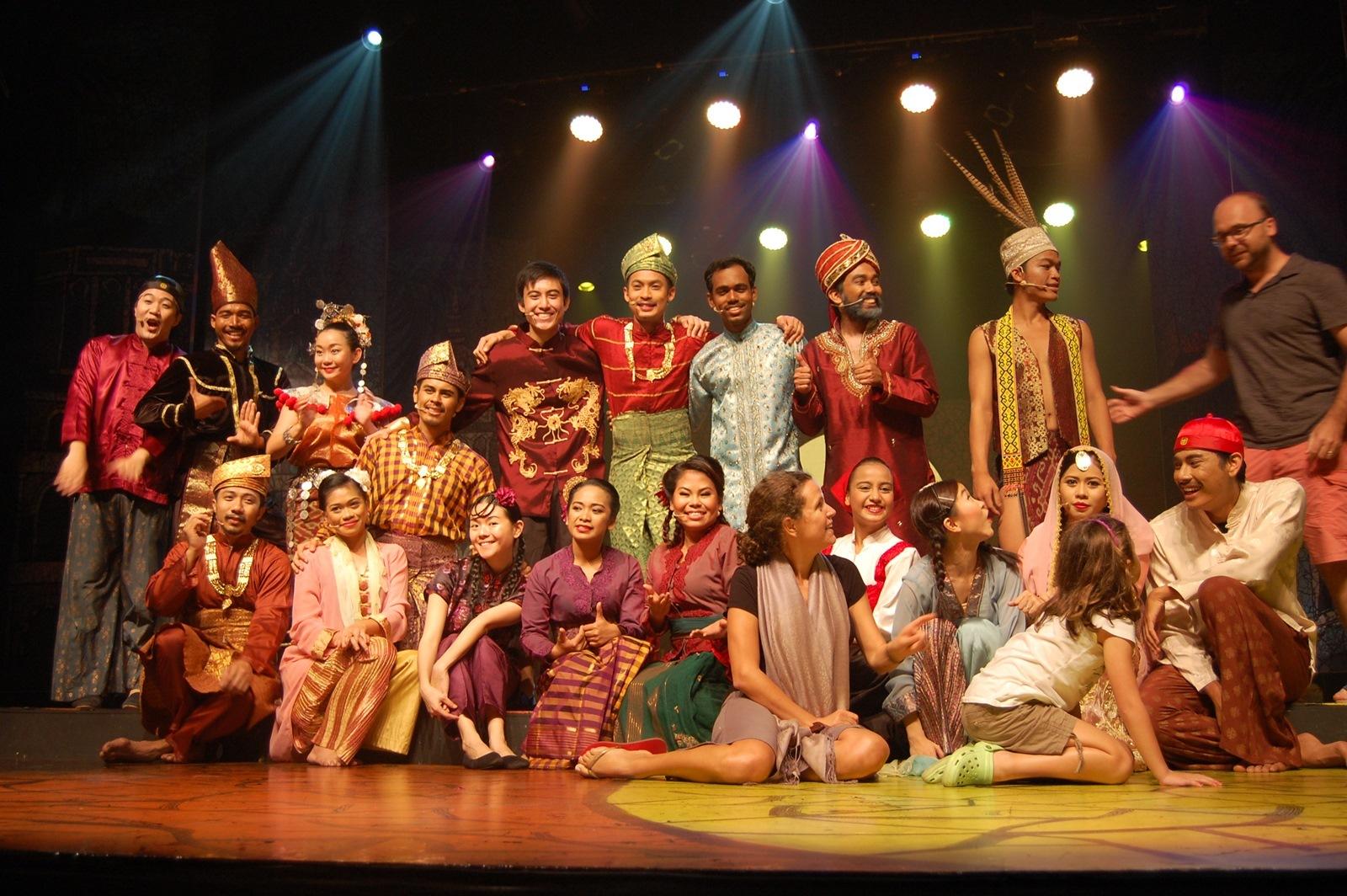Foto de Visitando Malasia, días uno y dos (53/95)