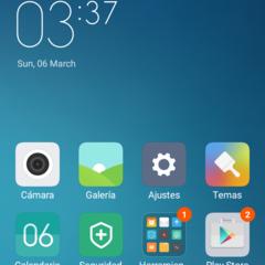 Foto 1 de 7 de la galería xiaomi-redmi-3-software en Xataka Android