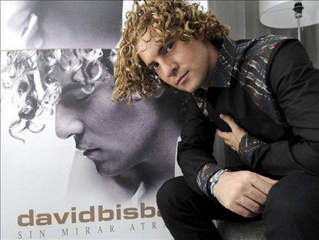 David Bisbal cantará gratis en su tierra