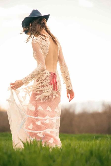 Vestidos De Novia Color Rosa 15