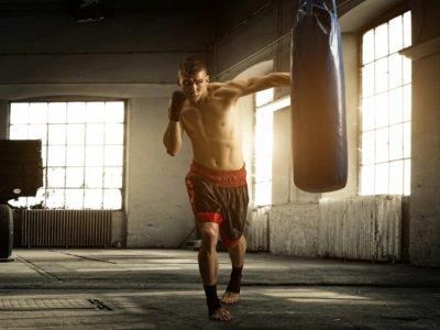 Día internacional de los zurdos: la ventaja del zurdo en el boxeo