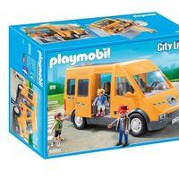 Ahorra dinero estas navidades con estos tres sets de Playmobil rebajados en Amazon