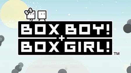 Boxboy + Boxgirl! saldrá el 26 de abril, y ya puedes descargarte su demo gratis
