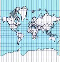 5 de Marzo: nace Mercator