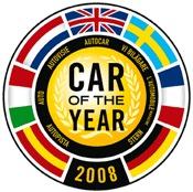 Ya se conocen los siete finalistas al premio Coche del Año en Europa 2008 (y podéis votar por el vuestro)