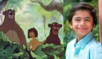 'El libro de la selva', la nueva versión de Disney encuentra protagonista