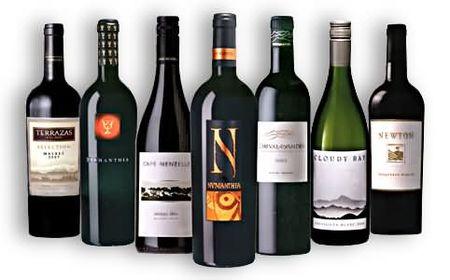 La Colección Estates & Wines, presentada por primera vez en Madrid