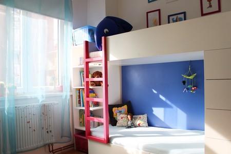 La naturaleza es nuestro tema favorito para dormitorios for Programa amueblar habitacion