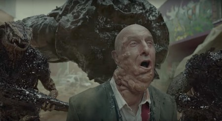 Neill Blomkamp no necesita 'Alien 5': alucina con 'Rakka', un fantástico corto que podría ser película