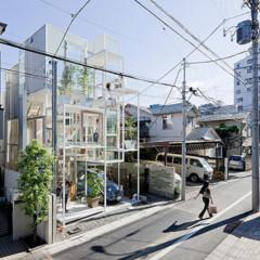 Foto 14 de 14 de la galería casas-poco-convencionales-una-casa-completamente-transparente en Decoesfera