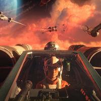 EA presenta el primer trailer de 'Star Wars: Squadrons': en octubre vuelven las batallas espaciales a los videojuegos de la franquicia