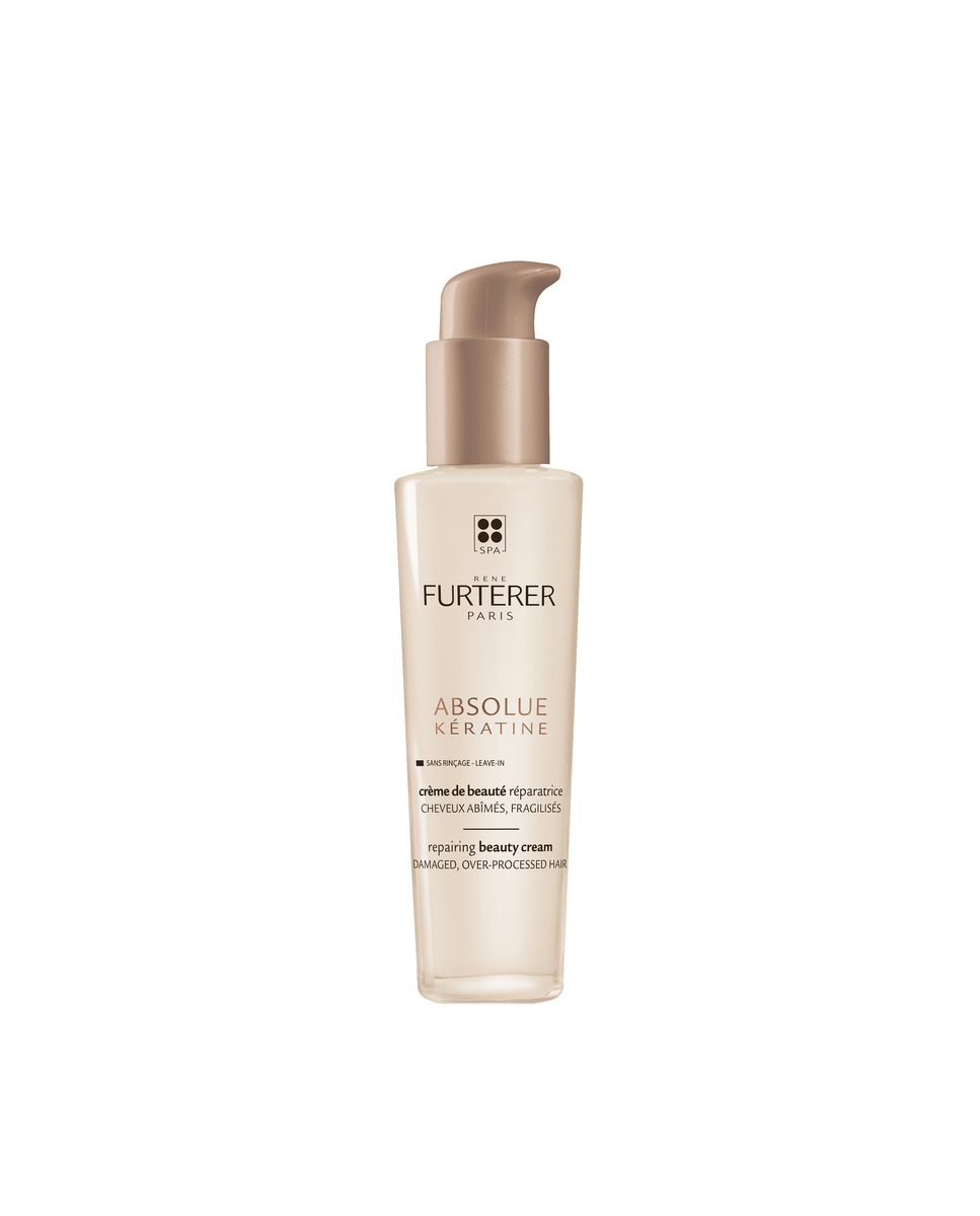 Crema de Belleza Absolute Keratine 100 ml René Furterer