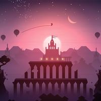 Alto's Odyssey llegará a Android en julio, ya te puedes pre-registrar en Google Play