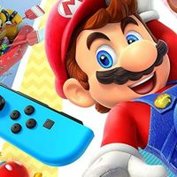 Super Mario Party presenta el modo River Survival y montones de minijuegos  en 30 minutos de gameplay [GC 2018]