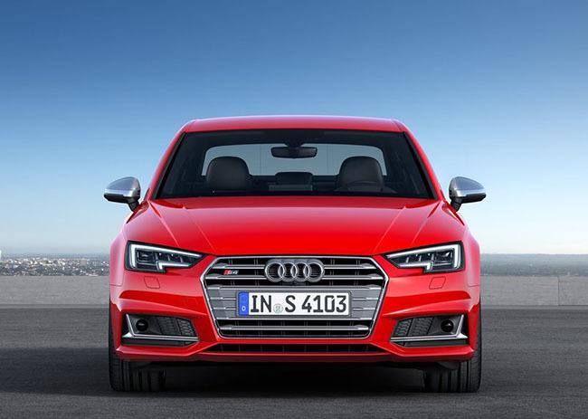 Foto de Audi S4 (3/12)