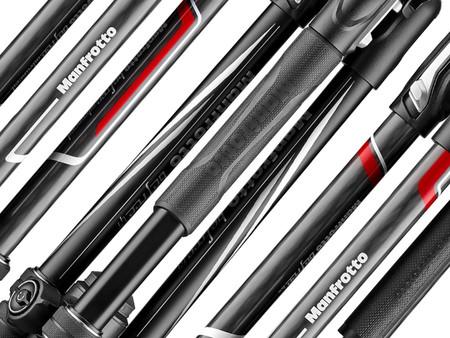 GT Aluminum, Advanced Carbon Fibre y Live Carbon Fibre: Los tres nuevos trípodes que se suman a la línea Befree de viaje de Manfrotto