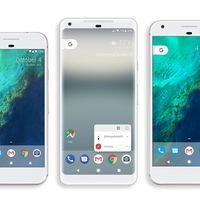 Nuevos detalles sobre el Google Pixel 2: Ambient Display, gestos y modo vívido