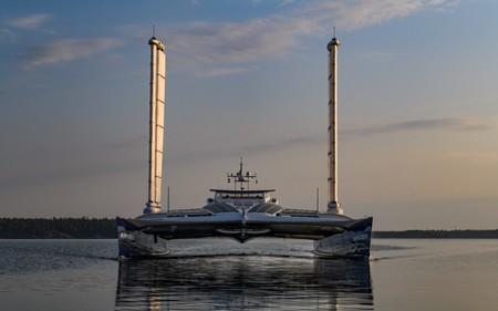 Toyota ha recreado la tecnología del coche de hidrógeno Mirai para mejorar el primer barco de pila de combustible