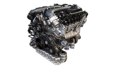 Volkswagen presenta el nuevo corazón W12 TSI  para sus superautos de próxima generación