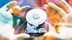 Nuevas técnicas de lectura prometen discos duros de mucha más capacidad