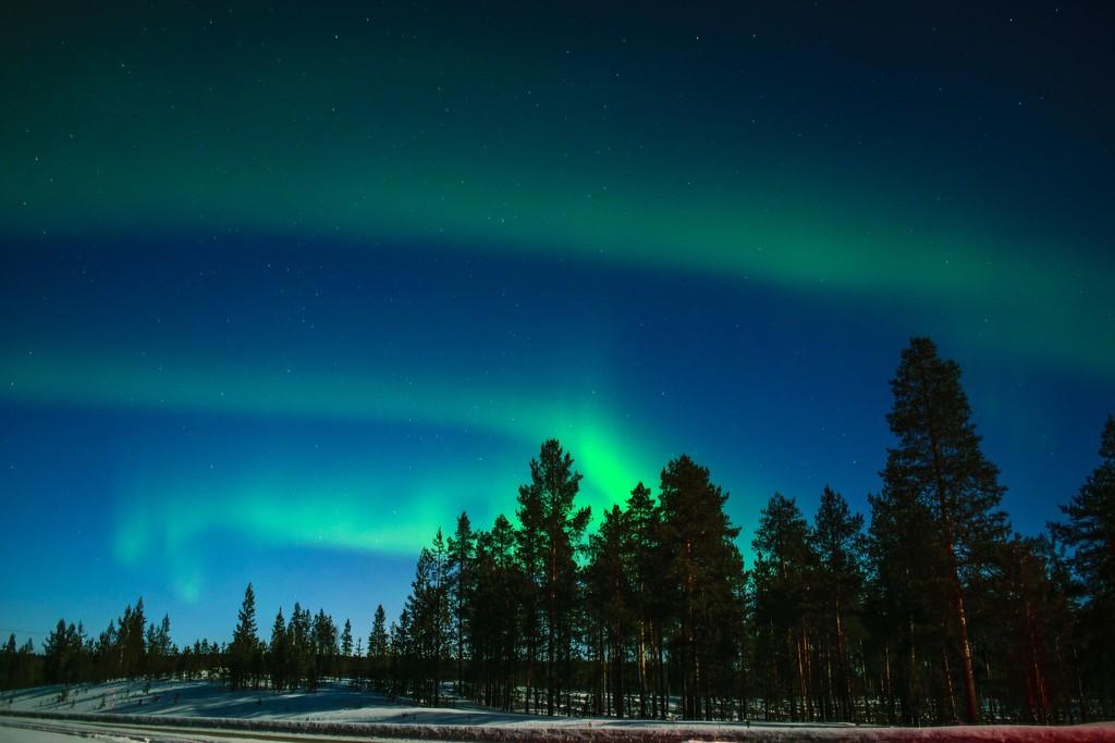 Alquila un finlandés y contágiate de su alegria de vivir